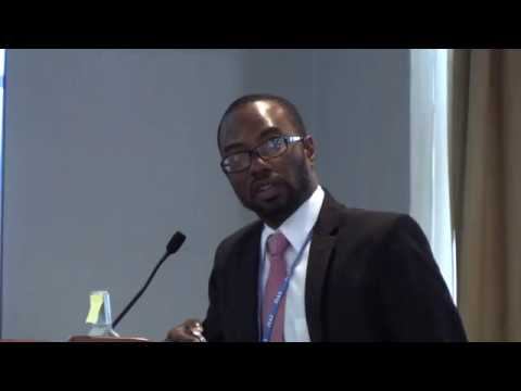Caribbean Fintech 2016 - The Haiti mobile money scenario by Michel Stéphane Bruno