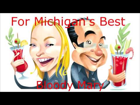 How to vote for Michigan's Best Bloody Mary; links to MLive's statewide polls