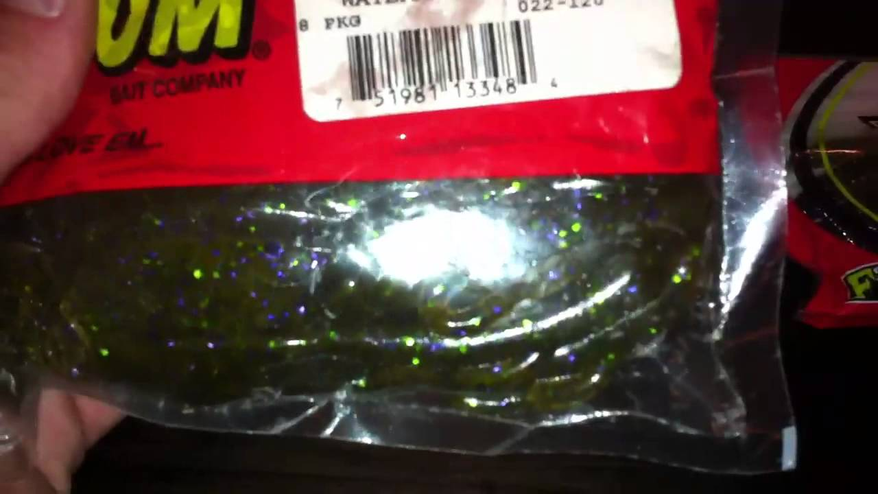 best bass baits: soft plastics. - youtube, Soft Baits