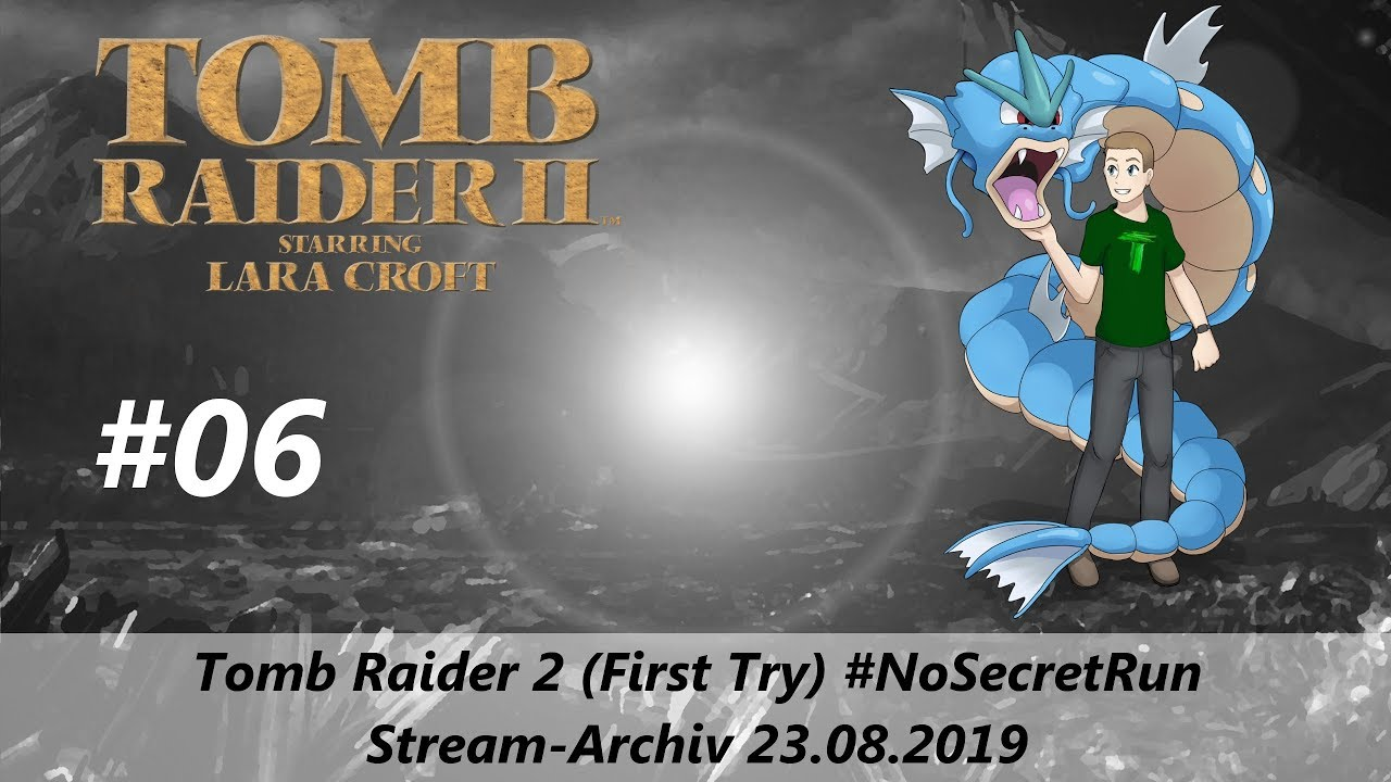 tomb raider 2 2019