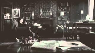 Sheriarty - Hallelujah (Sherlock BBC)