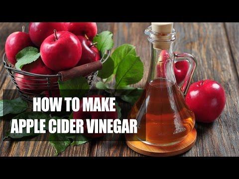 how-to-make-apple-cider-vinegar-|-homemade-apple-cider-|-benefits-of-apple-cider-vinegar