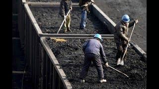 Россия продала Европе 270 тыс  тонн украденного на Донбассе угля