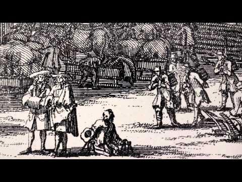 Så Byggdes Stockholm 2: Stormaktstidens Huvudstad 1630--1710