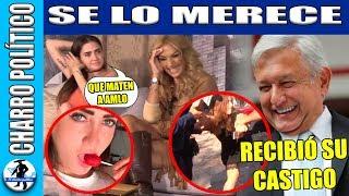 KARMA Celia Lora, Quién Pidió Q Matar*n Ahora Es Arrestada: Mexicanos Le Gritan ¡SE LO MERECE!