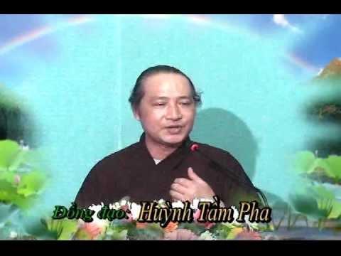 PGHH - Bình giảng 2 câu - Tu với tỉnh... Huỳnh Tầm Pha 1 / 4