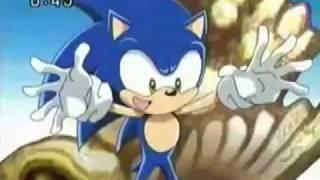 Sonic's Engrish