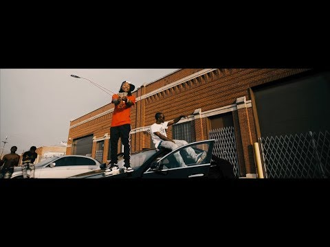 Lil Keef ft Lil Rico - Sip of pain (Official Music Video) Shot By @A309Vision