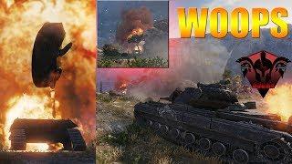 World Of Tanks - პირველი თამაში კლანთან DOGM4