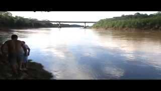 Río Ichilo