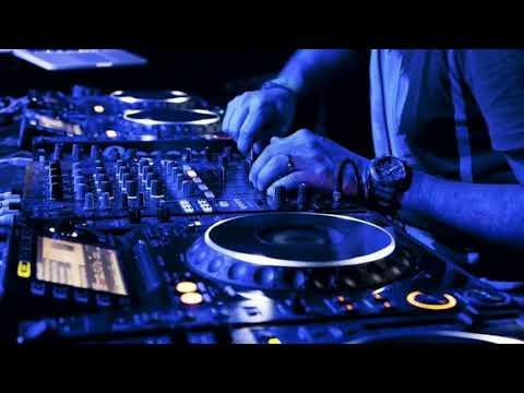 DJ TIK TOK LAGI SYANTIK REMIX 2018