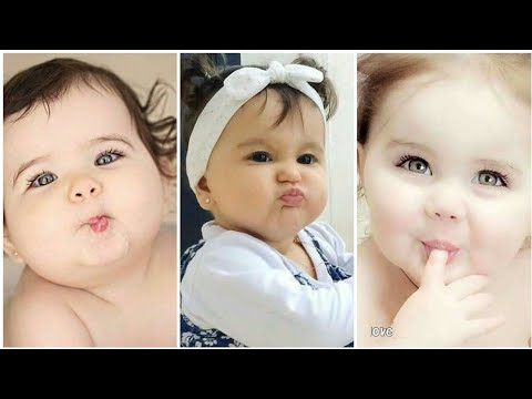 cutest babies images of 2018 || Gorgeous baby 2018