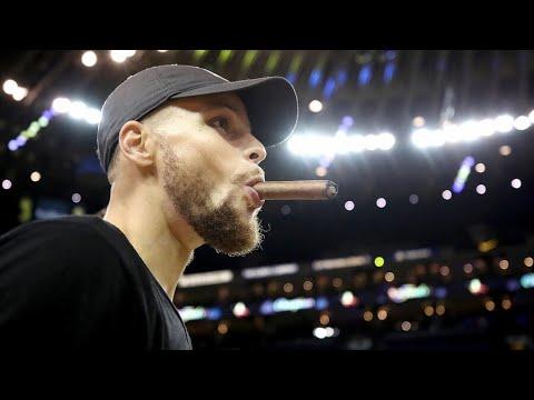 Stephen Curry Career Movie