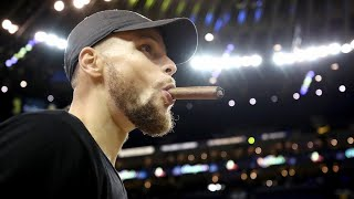 Stephen Curry Career Movie