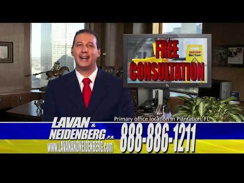 Cocoa Beach Premises Liability Lawyer