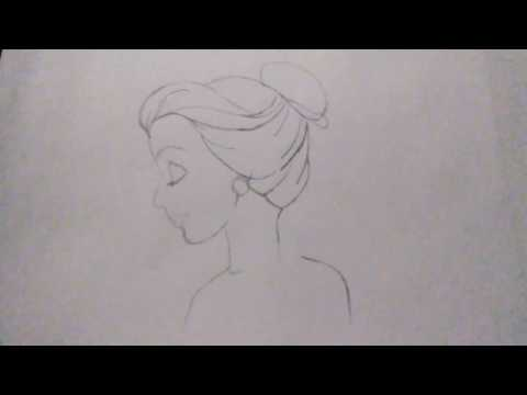 Draw Belle~ Beautiful Drawing