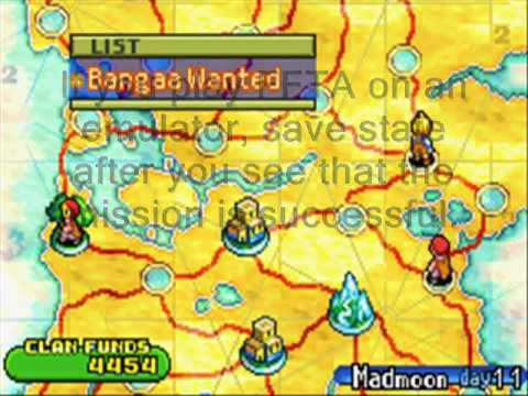 Final Fantasy Tactics Advance Tutorial Get ANY Class You Desire To Join Your Clan!