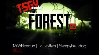 The Forest Del 3