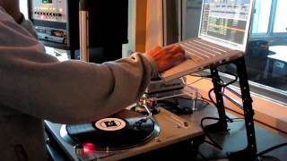 DJ Icy Ice live On-Air on Power 106 LA