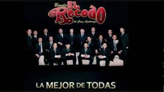 Banda El Recodo De Don Cruz Lizarraga- La Mejor De Todas 2011