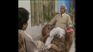 old interview of lalu prasad yadav pre 2000 w rajeev shukla