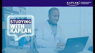 Online Social Programs (K+ Live) | Studying With Kaplan