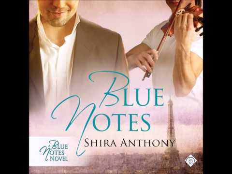 Audiobook Sample of Blue Notes by Shira Anthony