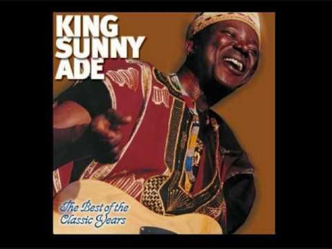 King Sunny Ade ~ Afai Bowon
