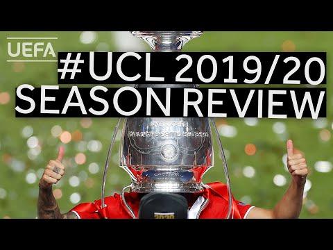 UEFA CHAMPIONS LEAGUE 2019/20 Season Review