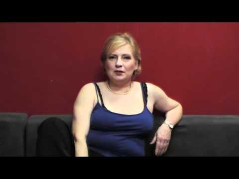 Linda Fox in der Pintwaldklinik massiert