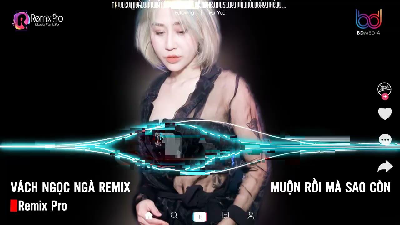 Vách Ngọc Ngà Remix ♪Răng Khôn Remix♪Tương Phùng Remix♪Cô Độc Vương 2♪Nonstop Việt Mix♪Bass Cực Căng