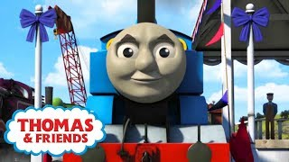 Thomas & Friends UK | We Make A Team Together Song  🎵| Sodor's Legend of the Lost Treasure