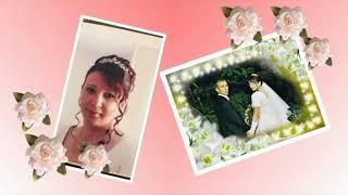 15 лет совместной жизни  Для Кати и Андрея