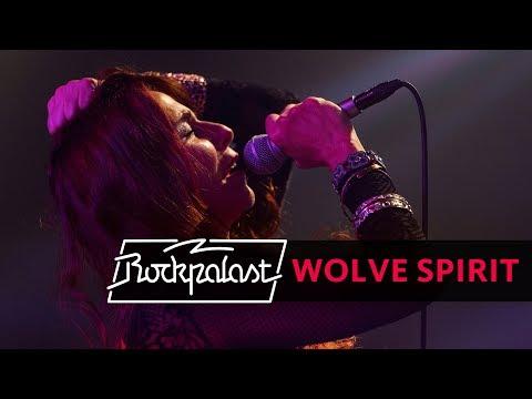 Wolve Spirit live | Rockpalast | 2017