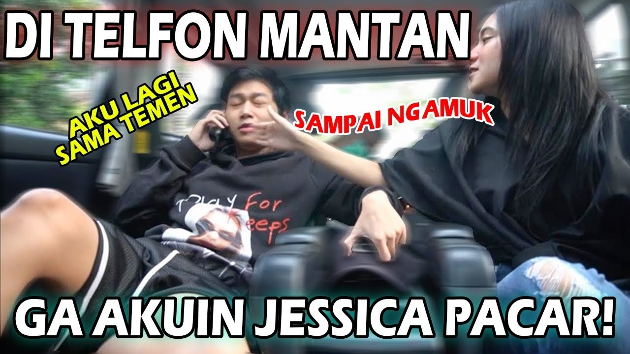 Download PRANK GA NGAKUIN JESSICA PACAR DEPAN MANTAN!!!