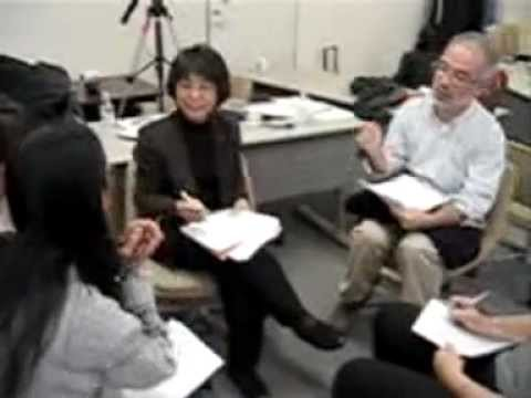 Empowerment Evaluation in Japan (Tokyo)