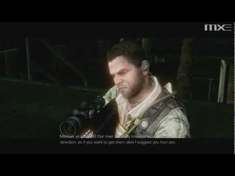 Sniper: Ghost Warrior 2 - Mission 2: From Out of Nowhere HD