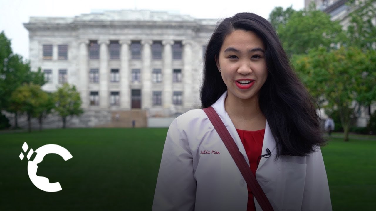 A Day In The Life Harvard Medical School Student Youtube