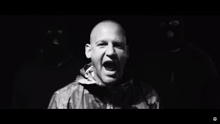 """Terror """"In Spite of These Times/One More Enemy"""" Official Music Video"""