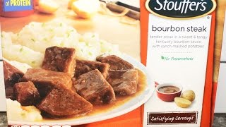 Stouffer's Bourbon Steak Review