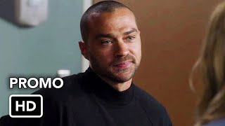 "Grey's Anatomy 17x15 Promo ""Tradition"" (HD) Season 17 Episode 15 Promo - Jackson's Farewell"