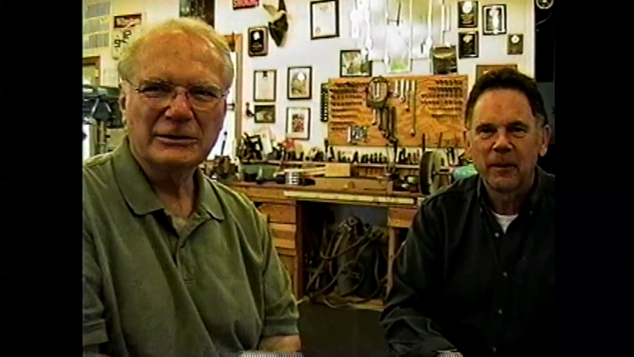 OLC - Luthier Dave Nichols  11-2-04