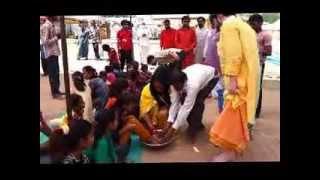 Ativishno Mahayagya At Chhaterpur. Madhya Pradesh