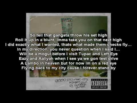 Kendrick Lamar - Compton Lyrics