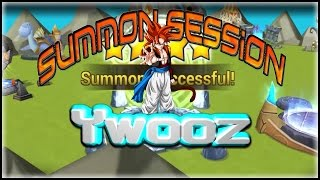 Summon Session : Ywooz | Le viewer veut me casser les genoux xD