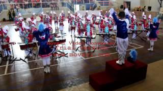 Cinta Mayoret Drum Band TK Al Firdaus Solo 21 April 2013