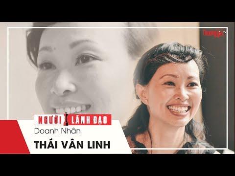 Doanh nhân Thái Vân Linh - Shark Linh