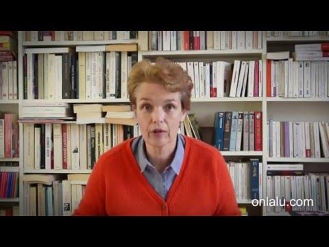 """2 minutes avec Pascale Frey : """"Phalène fantôme"""" de Michèle Forbes"""