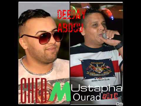 Cheb Mustapha Duo Cheb Mourad 2016 3aytet 15 48 mix from tlemsen 2016
