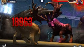 Maelstrom 08 LVL 20 || Jurassic World™ The Game